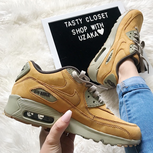 818a1724bd06d Nike air max 90 winter prime sneakers